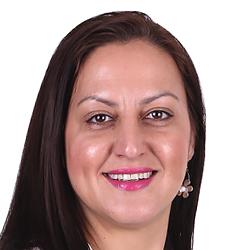 Асистент Мария Стоянова - Богданова